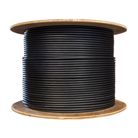 Hilook Shield Cables 305m _ DS-1LC1SCA -305B